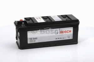 Acumulator baterie autoutilitare / camioane BOSCH T3 135 Ah 1000A