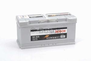 Acumulator baterie auto BOSCH S5 110 Ah 920A