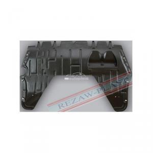 Scut plastic motor VW Passat (3C2, 3C5) benzina fabricat in perioada 2006 - 2010 Rezaw Plast