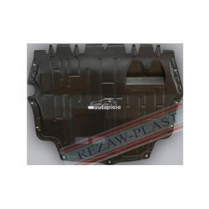 Scut plastic motor VW Passat (3C2, 3C5) diesel 1.6 TDI / 2.0 TDI fabricat in perioada 2006 - 2010 Rezaw Plast