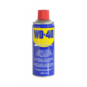 Spray lubrifiant multifunctional WD40 400 ml
