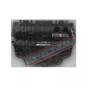 Scut plastic motor VW Passat (3C2, 3C5) diesel 1.9 TDI fabricat in perioada 2006 - 2010 Rezaw Plast