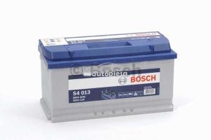 Acumulator baterie auto BOSCH S4 95 Ah 800A