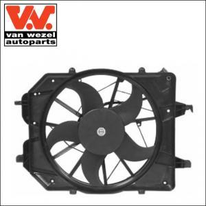 Ventilator radiator apa Ford Focus VAN WEZEL