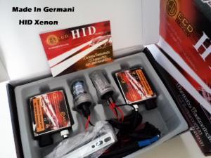 Kit xenon H7 OPEL ASTRA H SPORT 01/2006- - KXH10331
