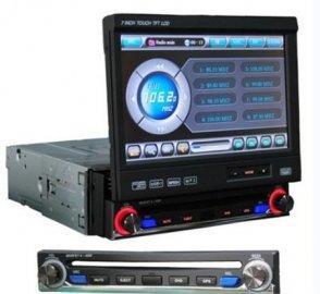 Sistem de navigatie TTi-9508i cu DVD player si TV tuner auto - SDN17303