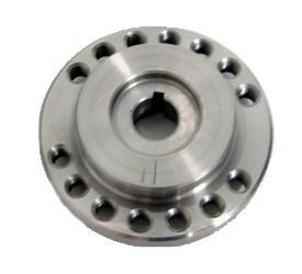Brida pompa injectie Tractor U650 118.16.110 - motorvip - BPI73086