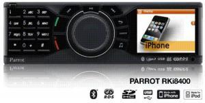 Suport pentru cd player auto