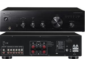 Amplificator stereo A-10-K - ASAK4781