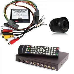 Pachet kit multimedia MYGIG TV/CAM , Chrysler Sebring - PKM67426