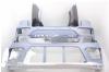 Pachet exterior complet mercedes ml w166 ( 2012-up)