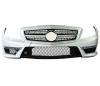 Pachet Exterior Complet Mercedes W218 CLS ( 2011-up) CLS63 AMG Design, OEM - PEC75721