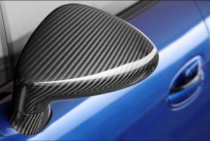 Folie carbon 5d lacuit 1,5m x 1m , eliminare automata bule , Premium - CARLAC