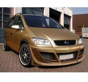 Bara fata tuning Opel Zafira Spoiler Fata Limited - motorVIP - N01-OPZA1_FBLIM