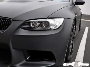 Folie auto negru mat 1m X 1.5m eliminare automata bule - Mateliminate
