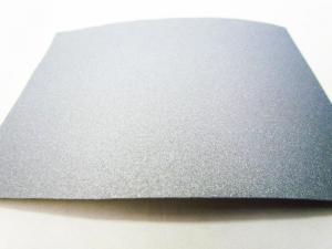 Folie auto cu efect de sclipici GRI 1m x 1.5m cristallux