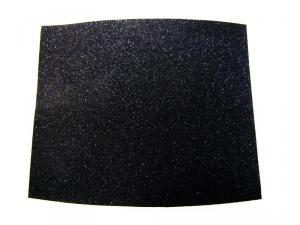 Folie auto cu efect de sclipici negru 1m x 1.5m cristallux