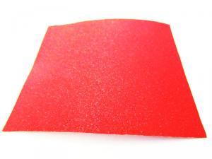 Folie auto cu efect de sclipici rosu 1m x 1.5m cristallux