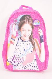 Ghiozdan clasa 0 Soy Luna Violet Pigna