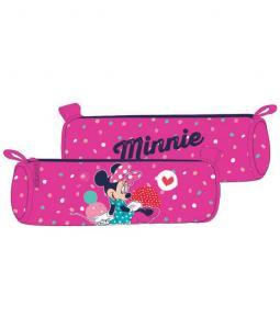 Penar etui tubular Minnie Mouse