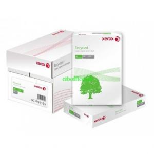Hartie reciclata, A3 80gr/mp Xerox Recycled
