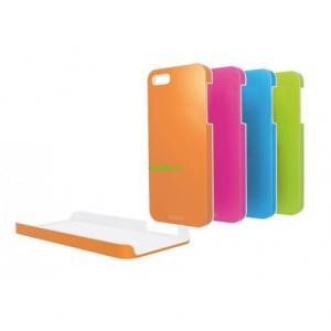 Carcasa pentru Iphone 5/5S WOW Leitz