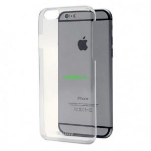 Carcasa Slim Transparenta Iphone 6 Complete Leitz