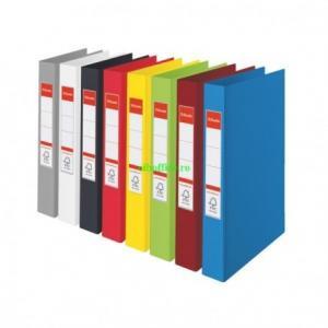 Caiet mecanic A4 4 inele 35 mm Standard Esselte diferite culori