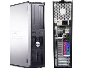 Sistem complet dual core