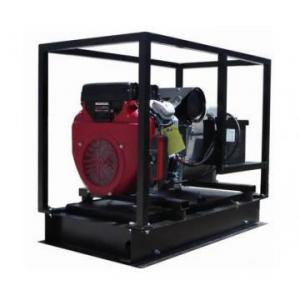 Generator AGT 14003 HSBE AVR