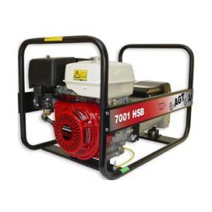 Generator 5.5 kw