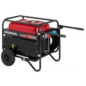 Generator trifazat honda gx