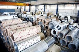 Inox industrial