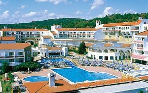 Pelican. hotel