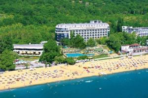 Vara Litoral Bulgaria Nisipurile de Aur Hotel Kaliakra Palace 4* - ultra all inclusive