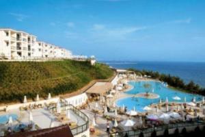 Litoral 2009 Grecia Halkidiki Kassandra Hotel Oceania Club 5*