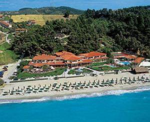 Litoral 2009 Grecia Halkidiki Kassandra Hotel Possidi Holidays 5*