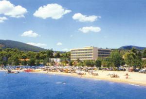 Cazare litoral grecia