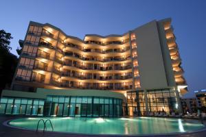 Revelion 2010 Bulgaria Nisipurile de Aur Hotel Elena 4* - All Inclusive