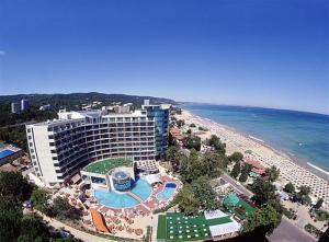 Vara Litoral Bulgaria Nisipurile de Aur Hotel Marina Grand Beach 4* - all inclusive
