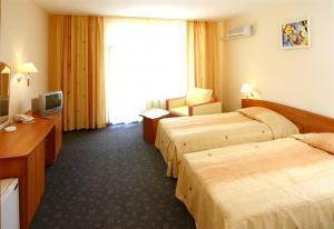 Revelion 2014 Bulgaria Balchik Hotel Elit 3* - all inclusive