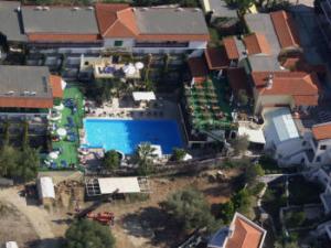 Litoral 2009 Grecia Halkidiki Kassandra Hotel Kriopigi Beach 4*