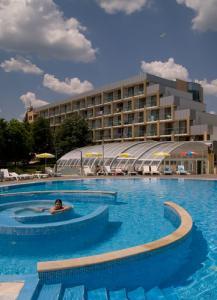 Paste 2009 - Bulgaria, Albena - Hotel Ralitsa Superior 4*