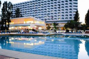 Litoral 2009 Grecia Halkidiki Kassandra Hotel Pallini Beach 4*