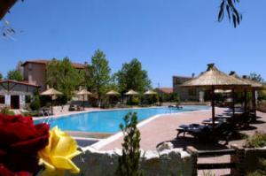 Litoral 2009 Grecia Halkidiki Kassandra Hotel Petrino Suites 4*
