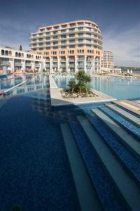 Revelion 2014 Bulgaria Konstantin & Elena Hotel Azalia 4* - ultra all inclusive