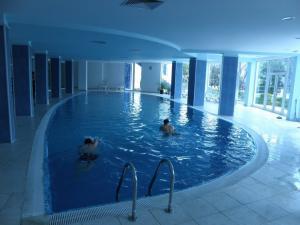 Revelion 2014 Bulgaria Konstantin & Elena Hotel Aqua Azur 4* - all inclusive