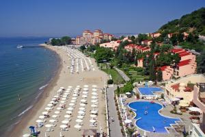 All inclusive bulgaria