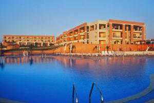 Litoral 2009 Grecia Halkidiki Kassandra Hotel Portes Palace 4*
