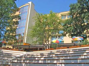 Vara Litoral Bulgaria Nisipurile de Aur Hotel Sunrise 3*+ - all inclusive